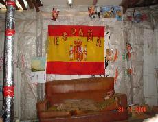 <big>La Bandera</big>