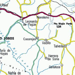<Big>La Busqueda del Pueblo Perdido</big>