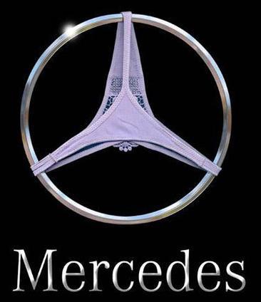 <big>Nuevo Simbolo De Mercedes</big>